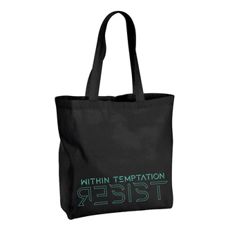 Sac Within Temptation - 3D Resist - Noir, NNM, Within Temptation