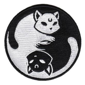 Patch KILLSTAR - Yin Yang - NOIR