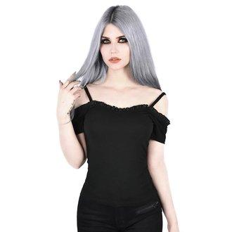 t-shirt pour femmes - Ylva Bardot - KILLSTAR, KILLSTAR
