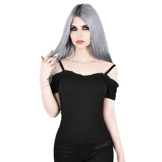t-shirt pour femmes - Ylva Bardot - KILLSTAR