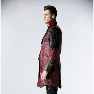 Manteau pour hommes PUNK RAVE - Poisonblack, PUNK RAVE