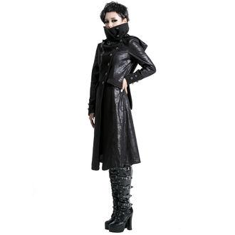 Manteau pour femmes PUNK RAVE - Black Dragon, PUNK RAVE