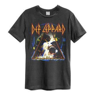 tričko pánské Def Leppard - Hysteria - AMPLIFIED, AMPLIFIED, Def Leppard