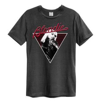 tee-shirt métal pour hommes Blondie - 74 - AMPLIFIED, AMPLIFIED, Blondie