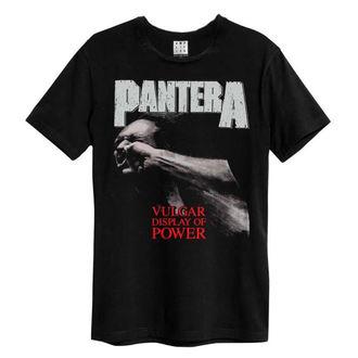tee-shirt métal pour hommes Pantera - Vulgar Display of Power - AMPLIFIED, AMPLIFIED, Pantera
