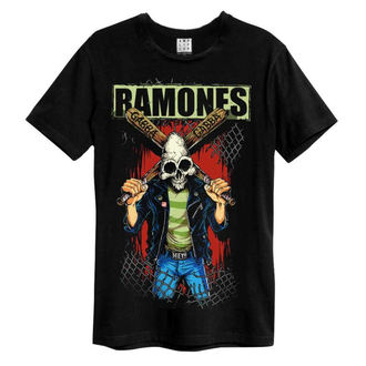 tee-shirt métal pour hommes Ramones - Gabba Gabba - AMPLIFIED, AMPLIFIED, Ramones