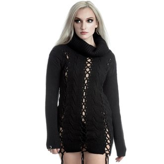 Pull Danois KILLSTAR - Zora - NOIR, KILLSTAR