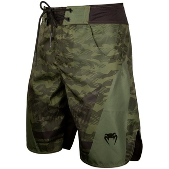 Boxer short hommes (short de combat) VENUM - Trooper - Forêt Camo / Noir - VENUM-03702-219