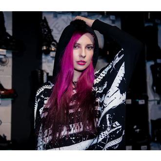sweat-shirt avec capuche pour femmes Avril Lavigne - Punk Hair - ABBEY DAWN, ABBEY DAWN, Avril Lavigne