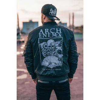 Veste hommes Arch Enemy - Bomber, NNM, Arch Enemy
