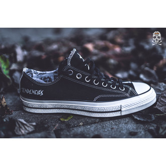chaussures de tennis basses unisexe Suicidal Tendencies - CONVERSE, CONVERSE, Suicidal Tendencies