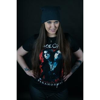 tee-shirt métal pour hommes Alice Cooper - Paranormal Splatter - ROCK OFF, ROCK OFF, Alice Cooper