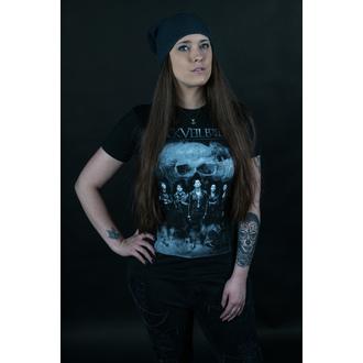 tričko pánské Black Veil Brides - Black Frog, ROCK OFF, Black Veil Brides