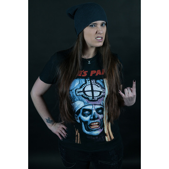 tee-shirt pour hommes Ghost - Voici Papa - ROCK OFF, ROCK OFF, Ghost