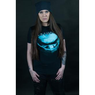 tee-shirt métal pour hommes Disturbed - THE SICKNESS - PLASTIC HEAD, PLASTIC HEAD, Disturbed