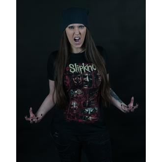 tee-shirt métal pour hommes Slipknot - Sketch Boxes - ROCK OFF, ROCK OFF, Slipknot