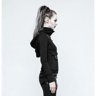 sweat-shirt avec capuche pour femmes - Resident Evil - PUNK RAVE, PUNK RAVE