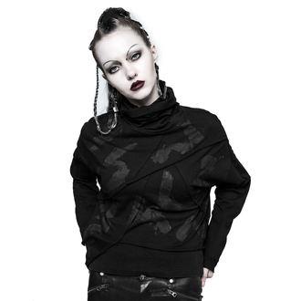 tee-shirt gothic et punk pour femmes - Nonsence - PUNK RAVE, PUNK RAVE