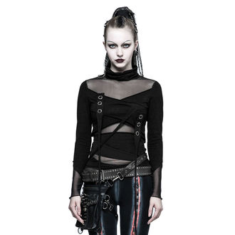 tee-shirt gothic et punk pour femmes - Brute - PUNK RAVE, PUNK RAVE