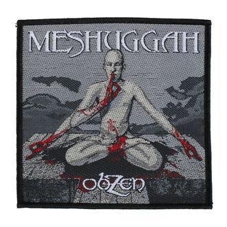 Patch MESHUGGAH - OBZEN - RAZAMATAZ, RAZAMATAZ, Meshuggah