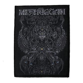 Patch MESHUGGAH - MUSICAL DEVIANCE - RAZAMATAZ, RAZAMATAZ, Meshuggah