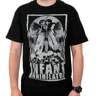 tee-shirt métal pour hommes Infant Annihilator - Goat Lord - INDIEMERCH, INDIEMERCH, Infant Annihilator