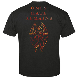tee-shirt métal pour hommes Soulfly - Only hate remains - NUCLEAR BLAST, NUCLEAR BLAST, Soulfly