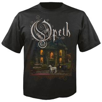 tee-shirt métal pour hommes Opeth - In cauda venenum - NUCLEAR BLAST, NUCLEAR BLAST, Opeth