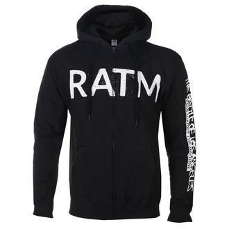 sweat-shirt avec capuche pour hommes Rage against the machine - Battle 99 - NNM, NNM, Rage against the machine