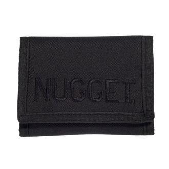 Portefeuille NUGGET - BREAKOUT - B - 1/26/38 -  Noir chiné, NUGGET