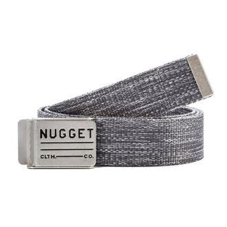Ceinture NUGGET - NEPTUNE B - 1/27/38 - Bruyère Noir, NUGGET