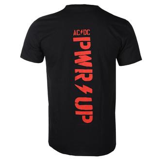 T-shirt pour hommes AC / DC - POWER UP - Cables - RAZAMATAZ, RAZAMATAZ, AC-DC