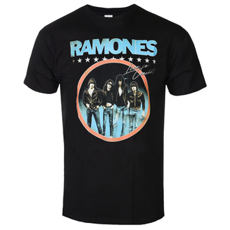 T-shirt pour hommes RAMONES - VINTAGE PHOTO - NOIR - GOT TO HAVE IT, GOT TO HAVE IT, Ramones