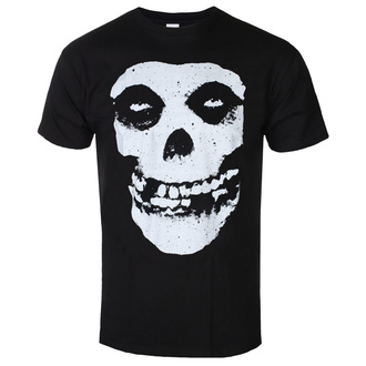 T-shirt pour hommes MISFITS - SKULL - NOIR - GOT TO HAVE IT, GOT TO HAVE IT, Misfits