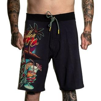 Shorts pour hommes (maillot de bain) SULLEN - REAP-O-COLADA, SULLEN