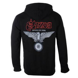Sweat à capuche pour hommes axone - Wheels Of Steel - RAZAMATAZ, RAZAMATAZ, Saxon