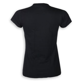 t-shirt de film pour femmes Friday the 13th - Jason Voorhees - HYBRIS, HYBRIS, Friday the 13th