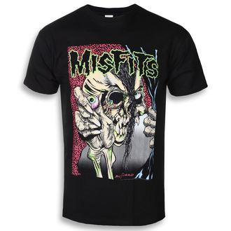 tee-shirt métal pour hommes Misfits - Pushead - ROCK OFF, ROCK OFF, Misfits
