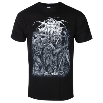 tee-shirt métal pour hommes Darkthrone - Old Star - RAZAMATAZ, RAZAMATAZ, Darkthrone