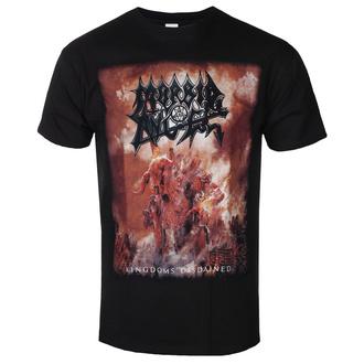 tee-shirt métal pour hommes Morbid Angel - Kingdoms Disdained - RAZAMATAZ, RAZAMATAZ, Morbid Angel