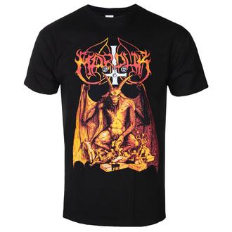 tee-shirt métal pour hommes Marduk - Demongoat - RAZAMATAZ, RAZAMATAZ, Marduk