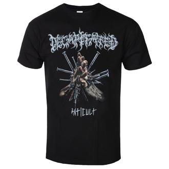 tee-shirt métal pour hommes Decapitated - Anticult - RAZAMATAZ, RAZAMATAZ, Decapitated