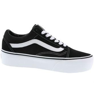chaussures de tennis basses unisexe - OLD SKOOL - VANS, VANS