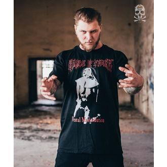 tee-shirt métal pour hommes Cradle of Filth - VESTAL - PLASTIC HEAD, PLASTIC HEAD, Cradle of Filth