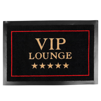 Paillasson VIP - black - ROCKBITES, Rockbites