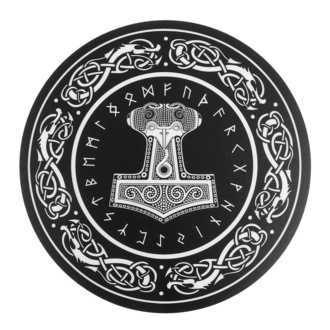 Tapis de souris Marteau Thor - ROCKBITES - 101236