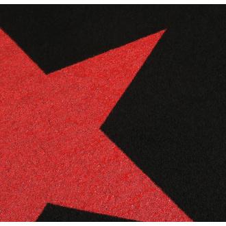 Paillasson Étoile rouge - ROCKBITES, Rockbites