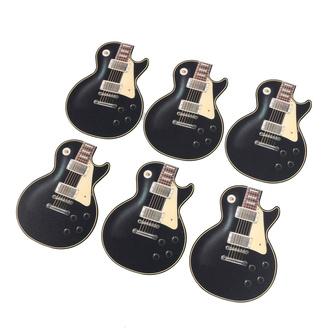 Dessous de verres Guitare LP - ROCKBITES, Rockbites