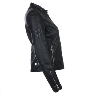 Veste pour femmes G2GSafiya SF LCOUNTV - BLACK - M0012811