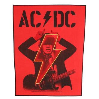 Grand patch AC / DC - POWER UP - Angus - RAZAMATAZ, RAZAMATAZ, AC-DC